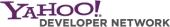 Yahoo Developer Network: General Sponsor