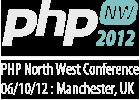 PHPNW 12 Logo 140 x 100