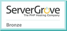 server-groove