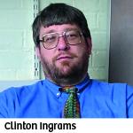 PHPNW14 Uncon Host, Clinton Ingrams
